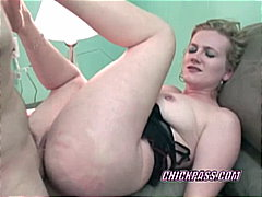 mom, rough fuck, homemade, big cock,
