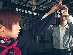 painful, slave, bondage, japanese,