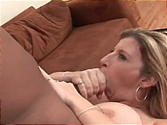 Hot bitch with big fat ass drilled by...
