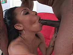 beauty, doggy style, gagging,