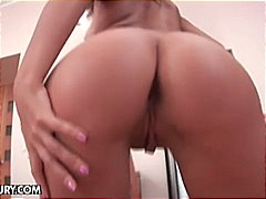 shaved pussy, ass toying, black hair, dildo, malaya, jerking off, anal toy