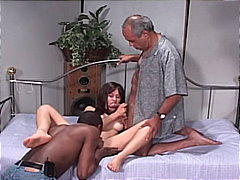 3some, mmf, big cock,