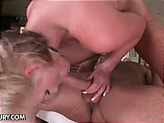 Flexible whore drilled hard on anal hole