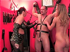latex, group orgy