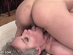 pussy, lesbian, old and young