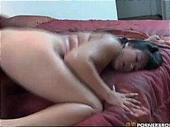 hairy, mouth, asian, interracial