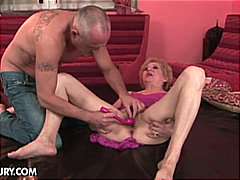 vibrator, toys, blonde, rough fuck,