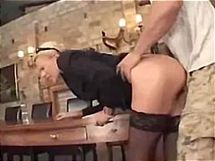 boss, german, stud, european, big cock, facial, assfucking, ass-to-mouth, cumshot, doggystyle, blonde, pussy, cougar, anal, hardcore, milf
