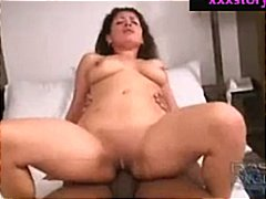 facial, boobs, ass, whore, brunette,
