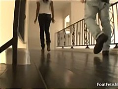 footjob, story, latin, teen, beauty,