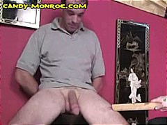 blonde, big cock, amateur, black,