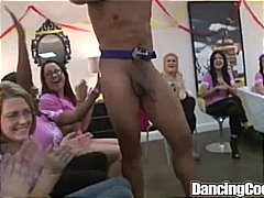 Dancingcock Bacheloret... video
