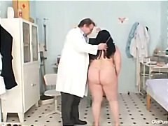 chubby, mature, pussy, hospital, fat, mom, bbw, milf, bizarre, plumper, uniform