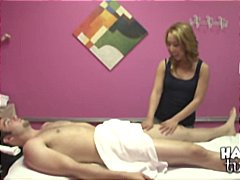 See: Asian masseuse gives h...