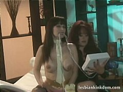 Nuvid Movie:Two horny lesbians are having ...