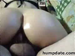 Nuvid Movie:Amateur girlfriend with a roun...