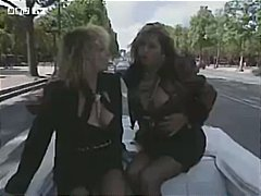 Nuvid Movie:Babette Blue and Colette Sigma...