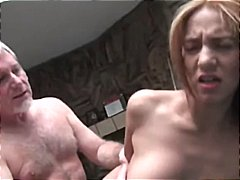 Young brunette gives t... preview