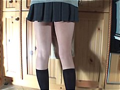 Japanese girl is a mail order whore w...