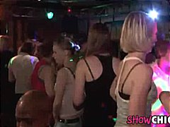 Ladies night out with ... video