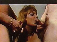 Classic porn from 1978 with these horny babes banging hard