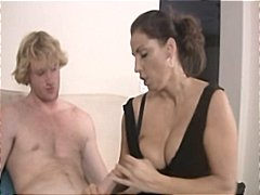 MILF Stacie Starr and ... video
