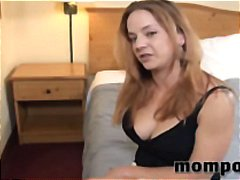 facial, blowjob, milf, mature, older,