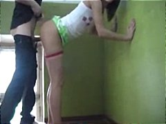 Young teens are horny and on a deadli...