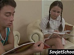teen, amateur, russian,