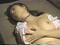 Nuvid Movie:Horny Asian cutie dreams of ca...