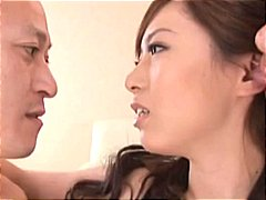 Nuvid Movie:Sexy, young Asian chick gets h...