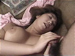 Sexy Japanese wife wit... video