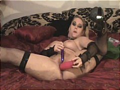 toys, milf, oldvsyoung stockings