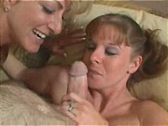 blowjob, facial