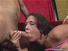 Tory Lane gets drenched in... - 11:06