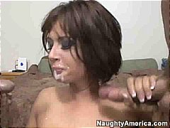 Nuvid Movie:Tory Lane - Double Facial