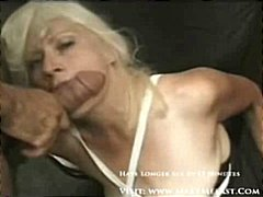 Cathy Jones The Horny Granny 2