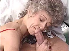 facial, mature, blowjob, hardcore, cumshot, stockings, threesome, anal, granny, fisting