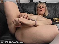 masturbating, orgasm, granny, mature
