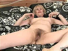 Mature Beauty - Hazel 6
