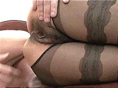 Hairy Mature Boss With...