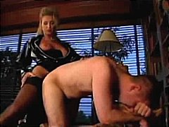 leather, tranny, mature, big cock,