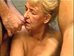 german, fingering, granny, blowjob,