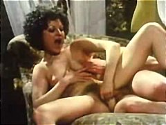 Vintage German Sex Show