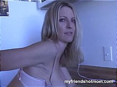 cougar, housewife, titty fuck
