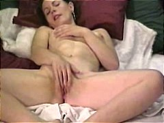 pussy, amateur, webcam, solo, masturbating, orgasm, brunette
