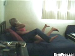 webcam, couple, doggystyle, blonde,