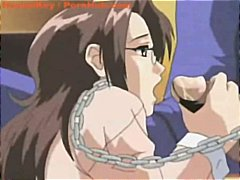 Hard Fucked Chained Whore