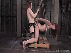 Nuvid Movie:Whippedass Claire and Trinity