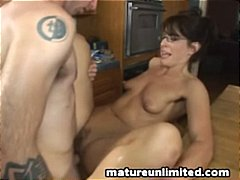 granny, older, mature, cumshot,